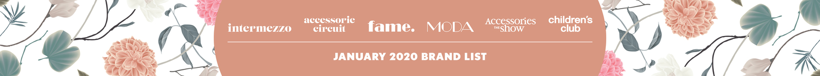 NY WOMEN'S JANUARY 2020 logo